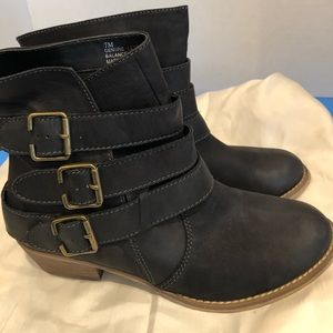 "BP by Nordstrom BP ""Rally"" Bootie"